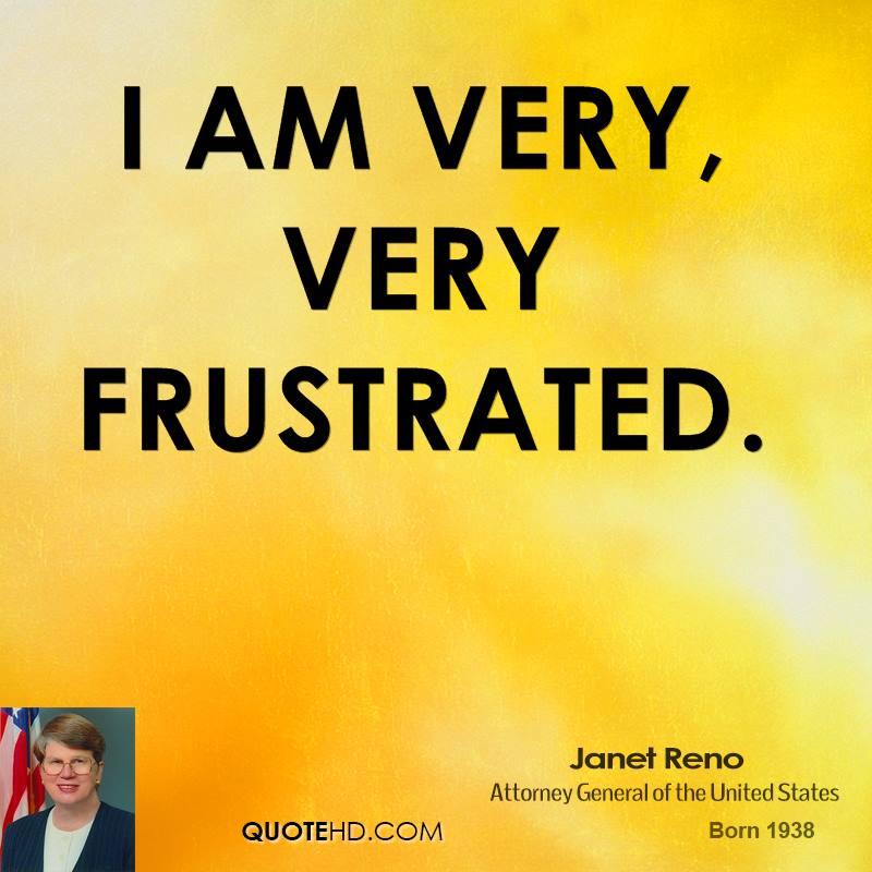 Janet Reno's quote #4