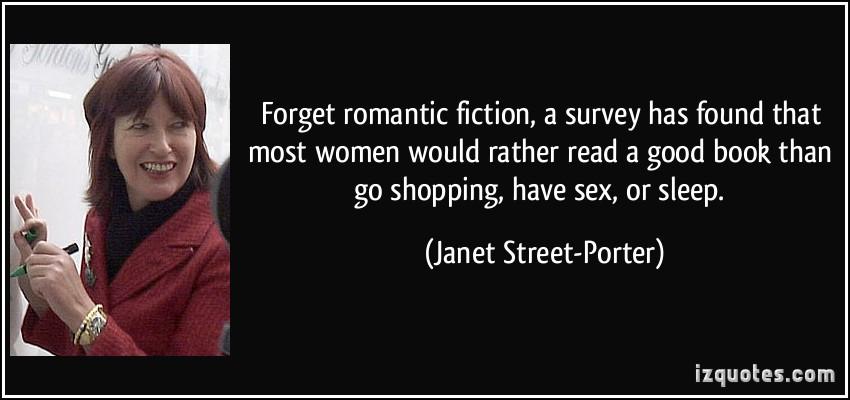Janet Street-Porter's quote #2