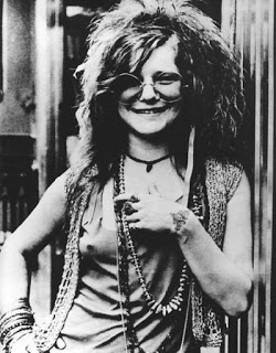 Janis Joplin quote #1