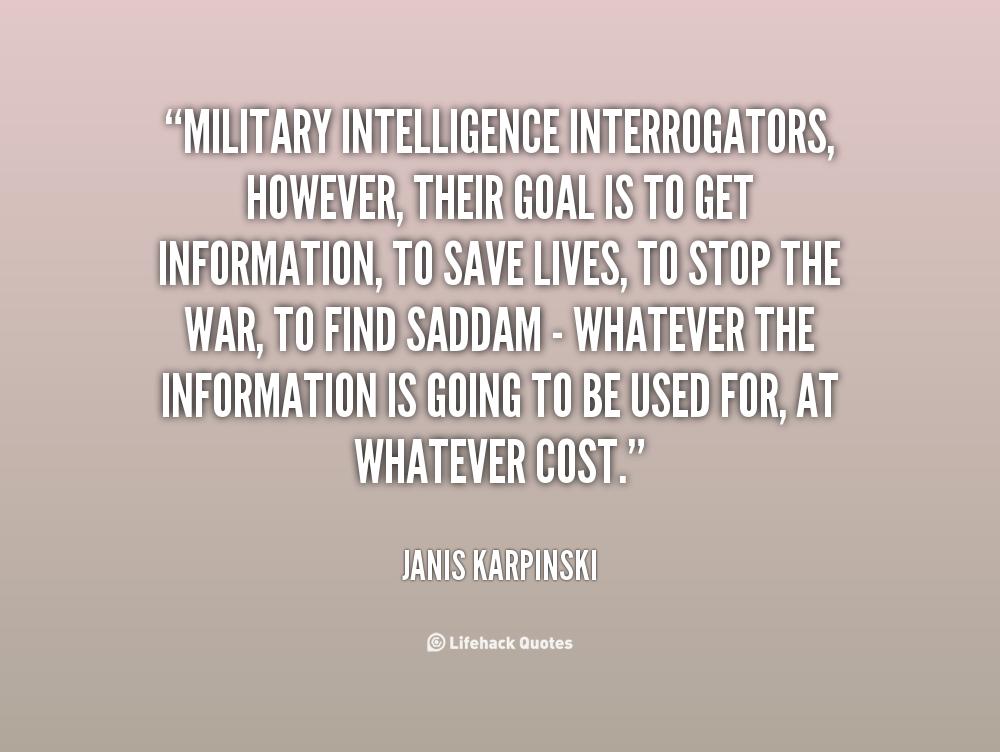 Janis Karpinski's quote