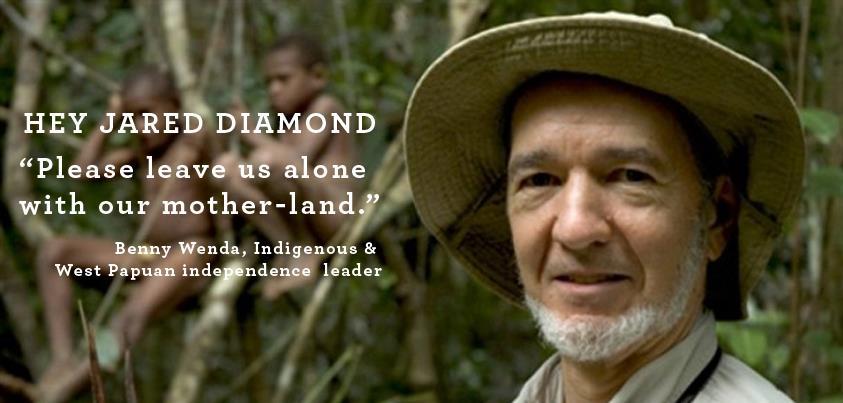 Jared Diamond's quote #2