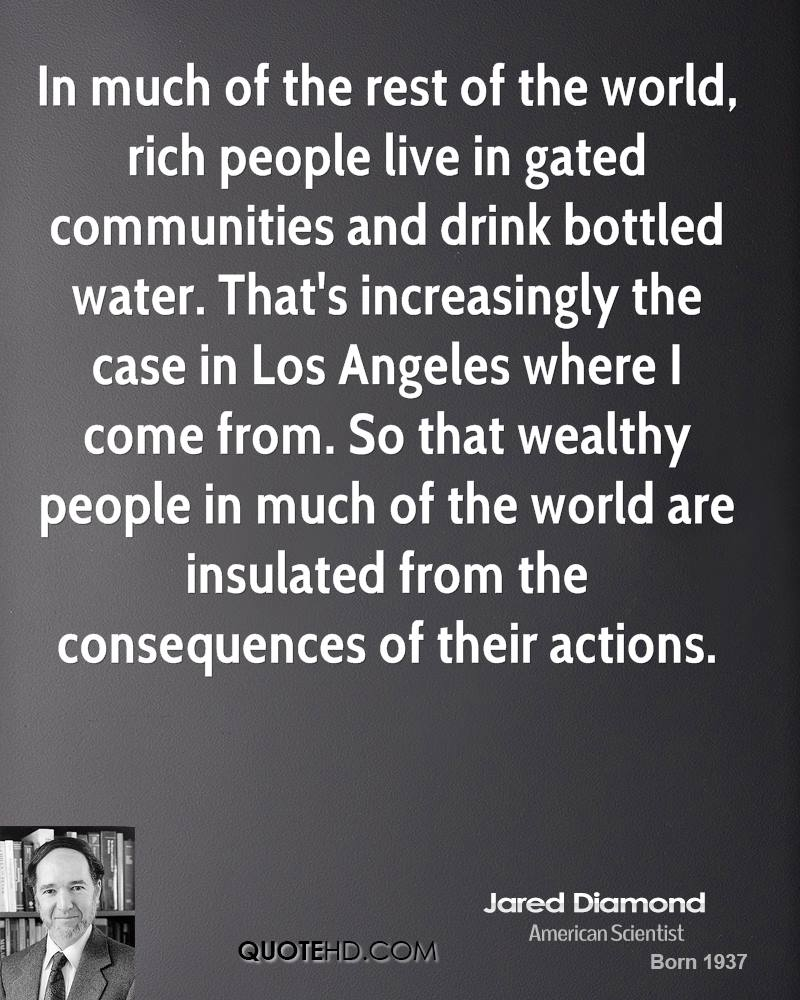 Jared Diamond's quote #4