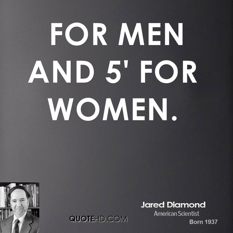 Jared Diamond's quote #5