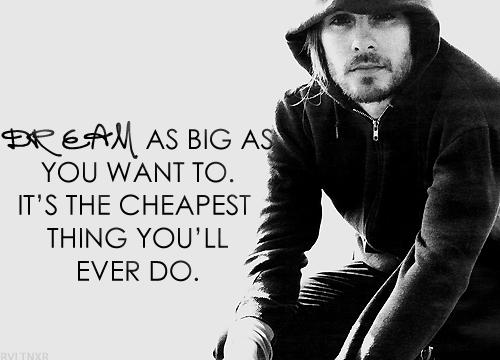 Jared Leto's quote #7