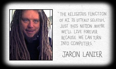 Jaron Lanier's quote #3