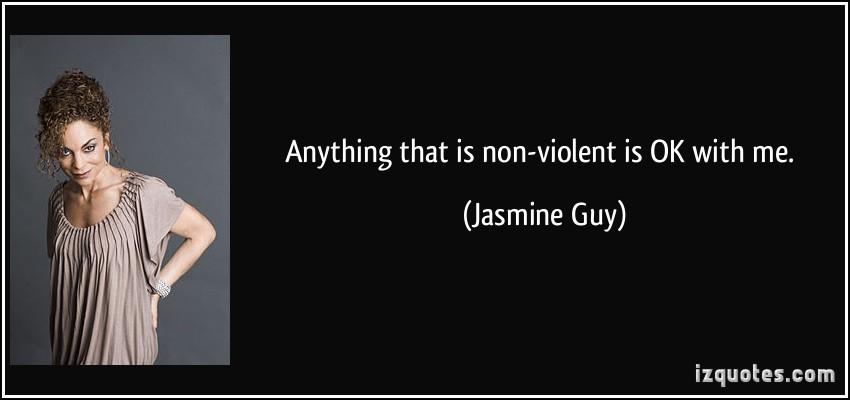 Jasmine Guy's quote #7