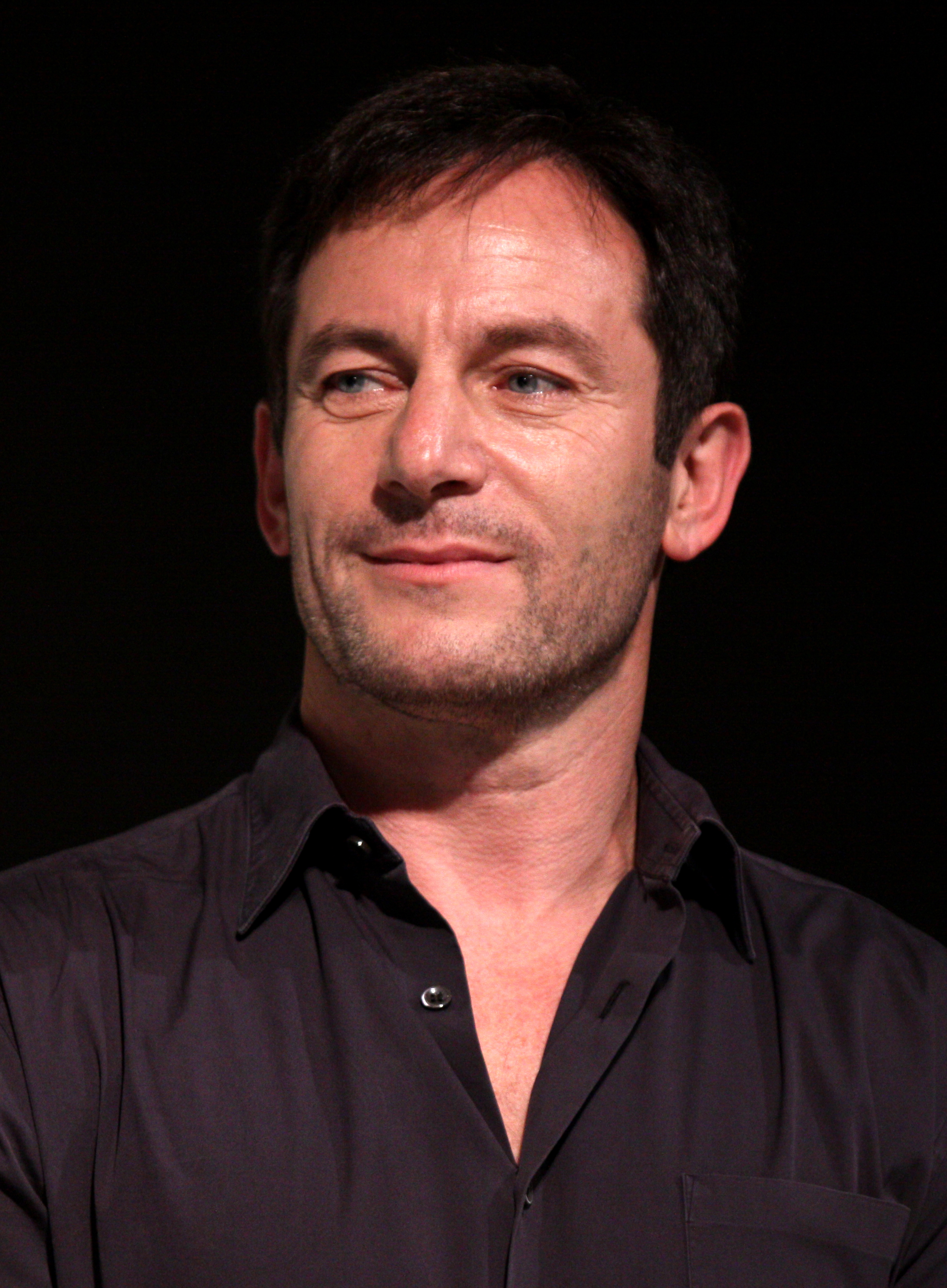 Jason Isaacs's quote #2