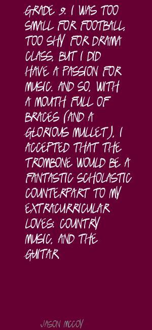 Jason McCoy's quote #2