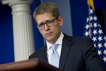 Jay Carney's quote #1