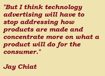 Jay Chiat's quote #3