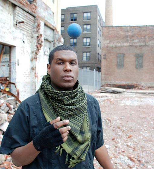 Jay Electronica's quote