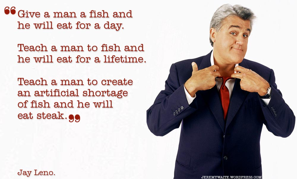 Jay Leno's quote #7
