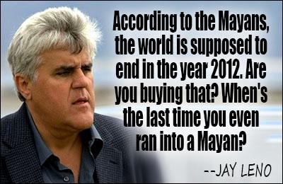 Jay Leno's quote #6