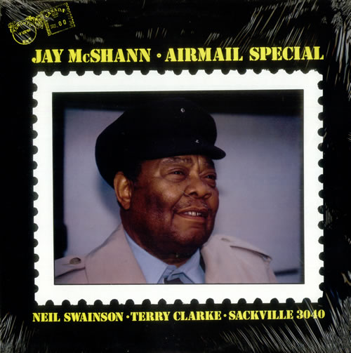 Jay McShann's quote #5