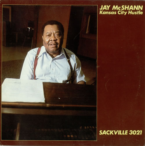 Jay McShann's quote #2