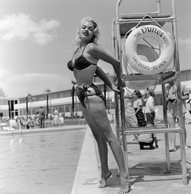 Jayne Mansfield's quote #2