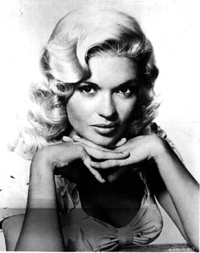 Jayne Mansfield's quote #3