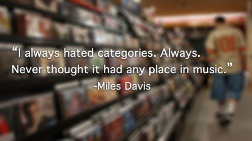 Jazz Music quote #1
