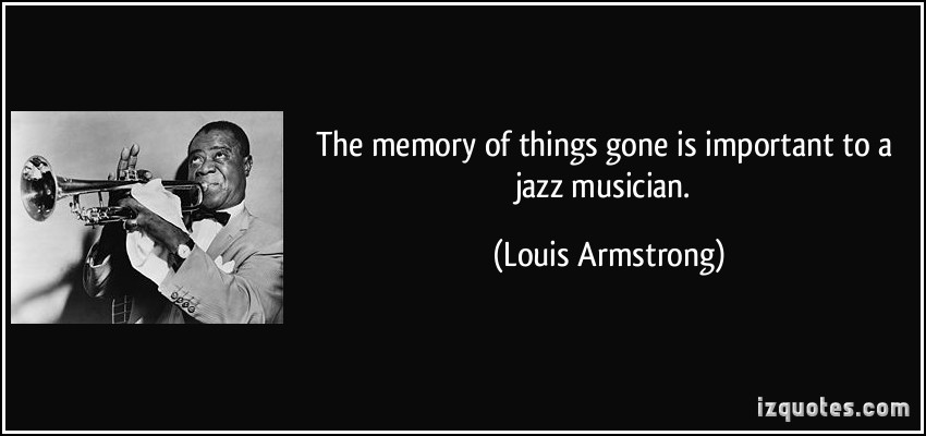 Quote About Jazz Music: Famous Quotes About 'Jazz'