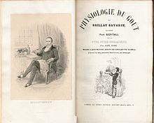 Jean Anthelme Brillat-Savarin's quote #6
