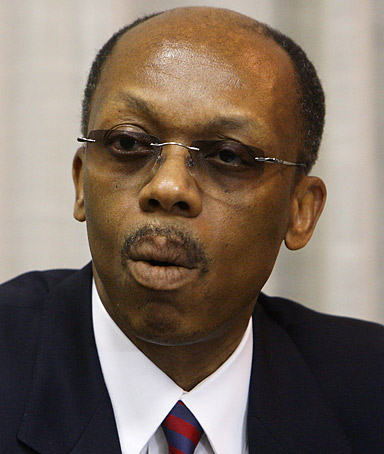 Jean-Bertrand Aristide's quote #4