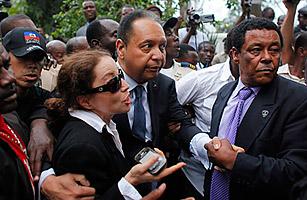 Jean Claude Duvalier's quote #3