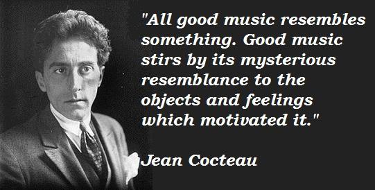 Jean Cocteau's quote #6
