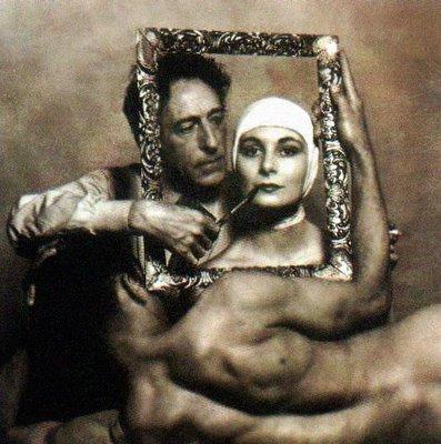 Jean Cocteau's quote #1