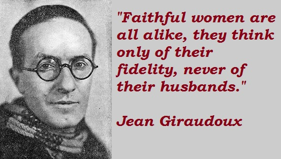 Jean Giraudoux's quote #6