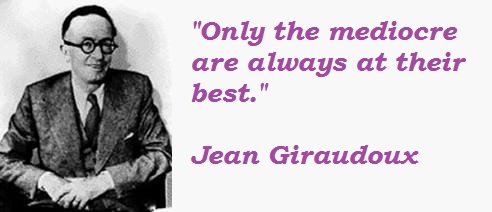 Jean Giraudoux's quote #3