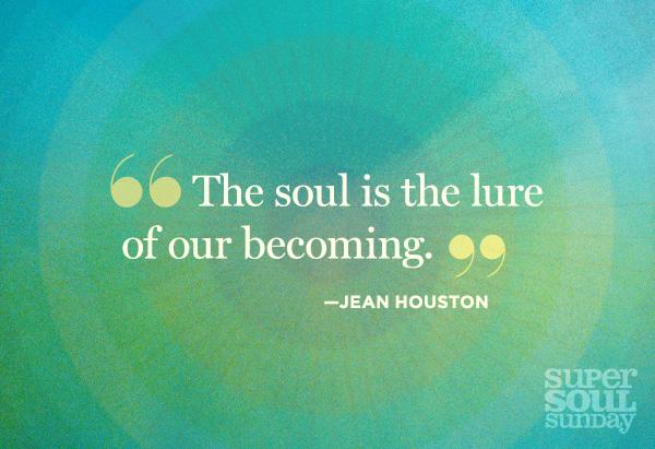 Jean Houston's quote #2