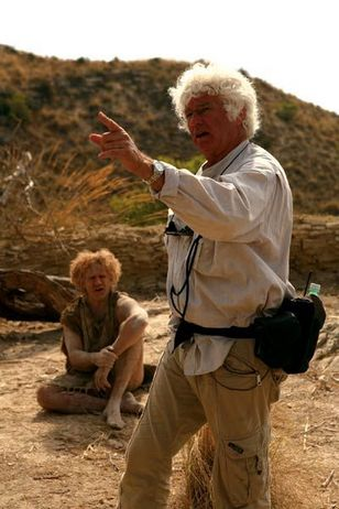 Jean-Jacques Annaud's quote #7