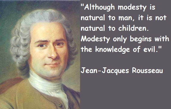 Jean-Jacques Rousseau's quote #2