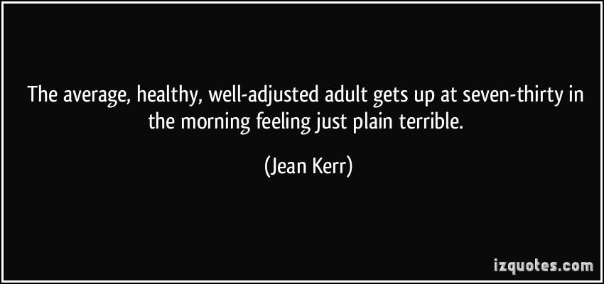 Jean Kerr's quote #6