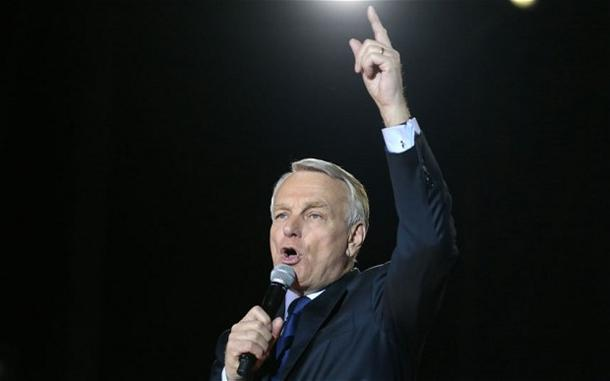 Jean-Marc Ayrault's quote #6