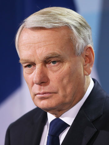 Jean-Marc Ayrault's quote #5