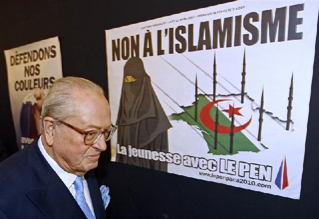 Jean-Marie Le Pen's quote #4