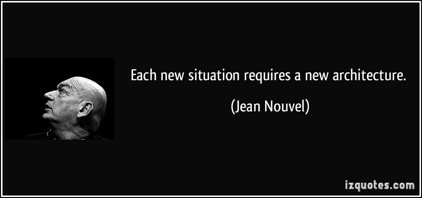 Jean Nouvel's quote #3
