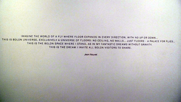 Jean Nouvel's quote #5