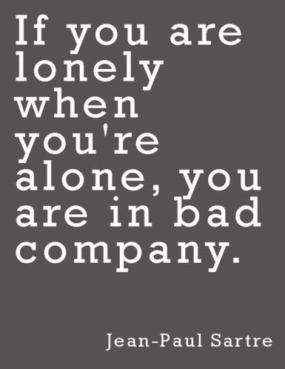 Jean-Paul Sartre's quote #6
