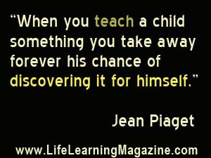 Jean Piaget's quote #6