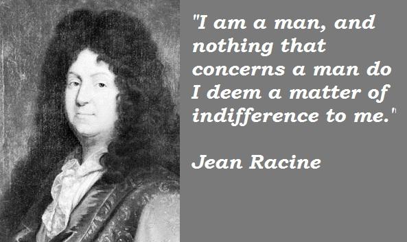 Jean Racine's quote #7