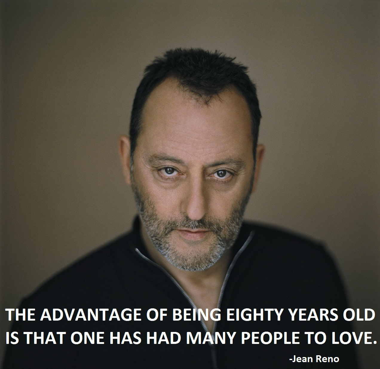 Jean Reno's quote #1