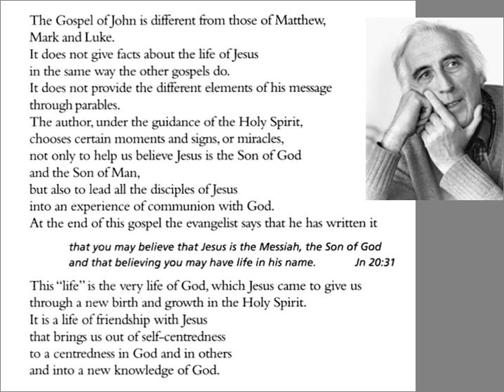 Jean Vanier's quote #2