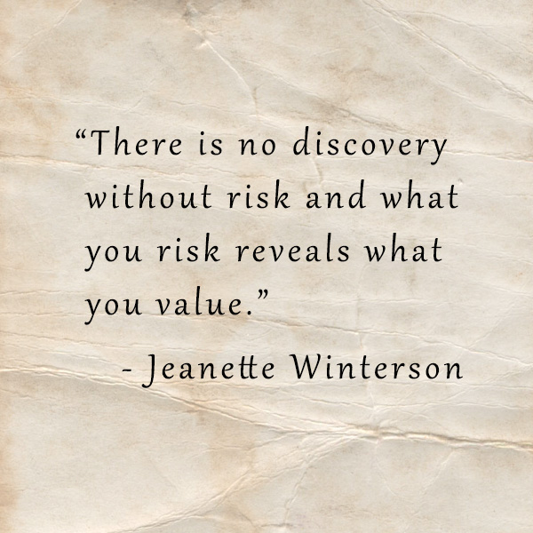 Jeanette Winterson's quote #2