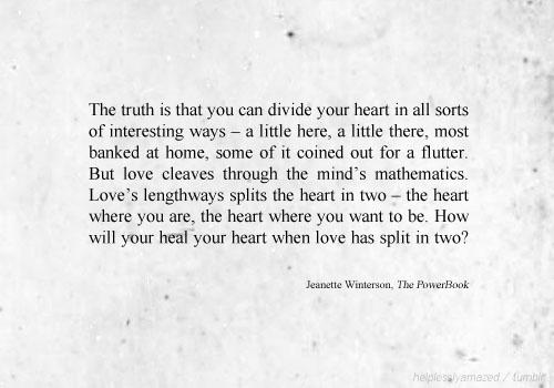 Jeanette Winterson's quote #4
