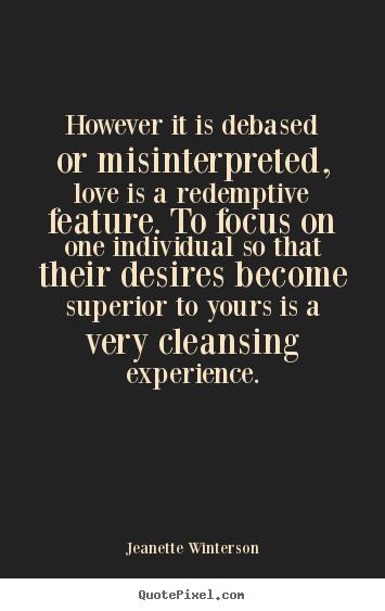 Jeanette Winterson's quote #8