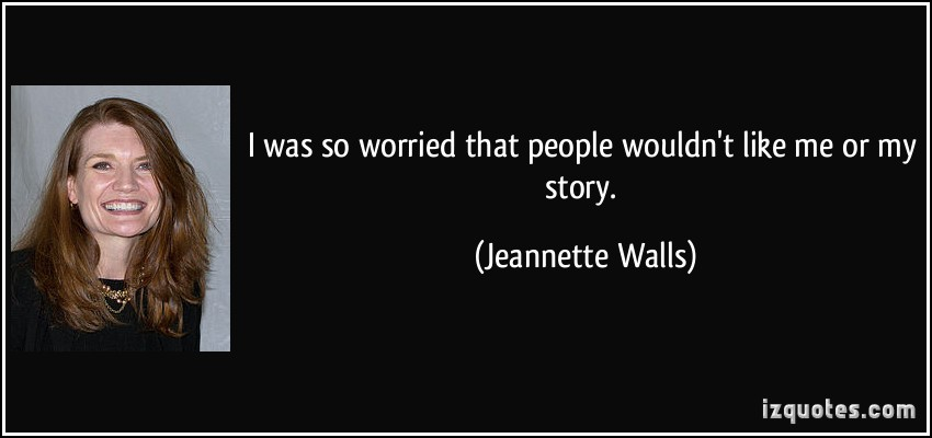 Jeannette Walls's quote #3