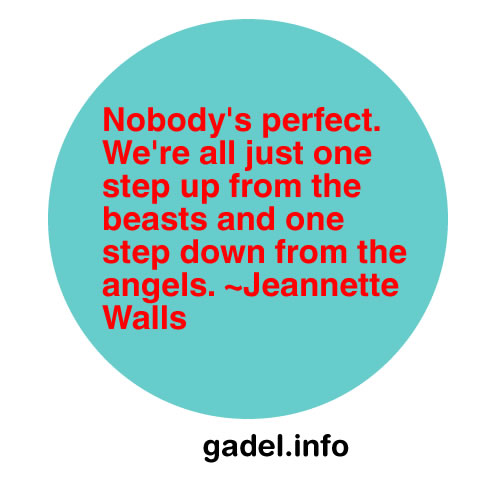 Jeannette Walls's quote #7
