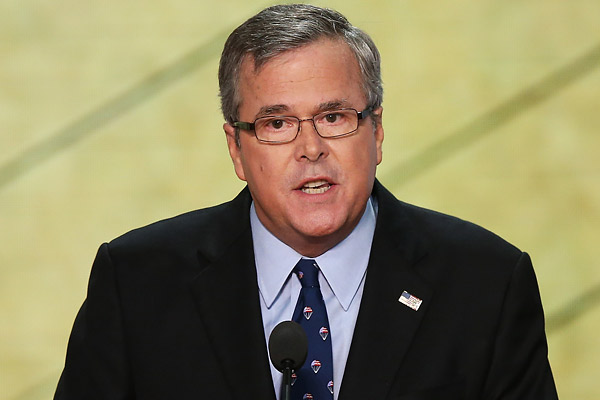 Jeb Bush's quote #5